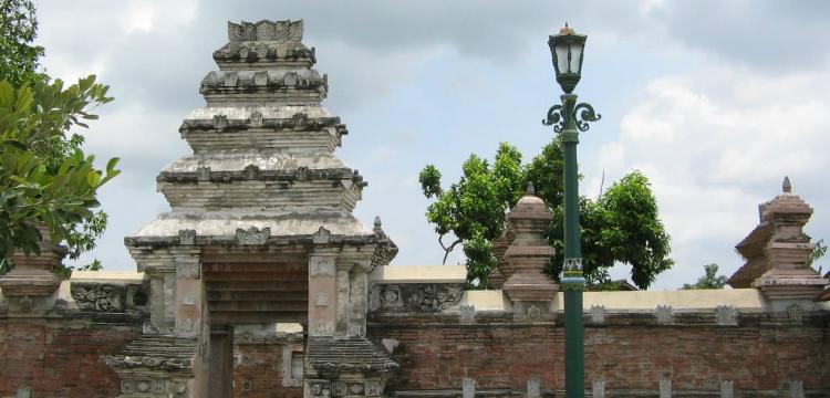 Inilah Tempat Makam Raja Mataram Kotagede Yogyakarta