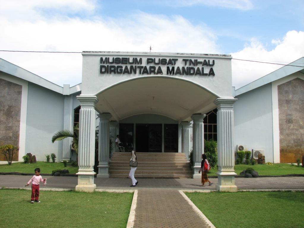 Museum Dirgantara Mandala, Memiliki Koleksi Aviasi Paling Lengkap di Indonesia