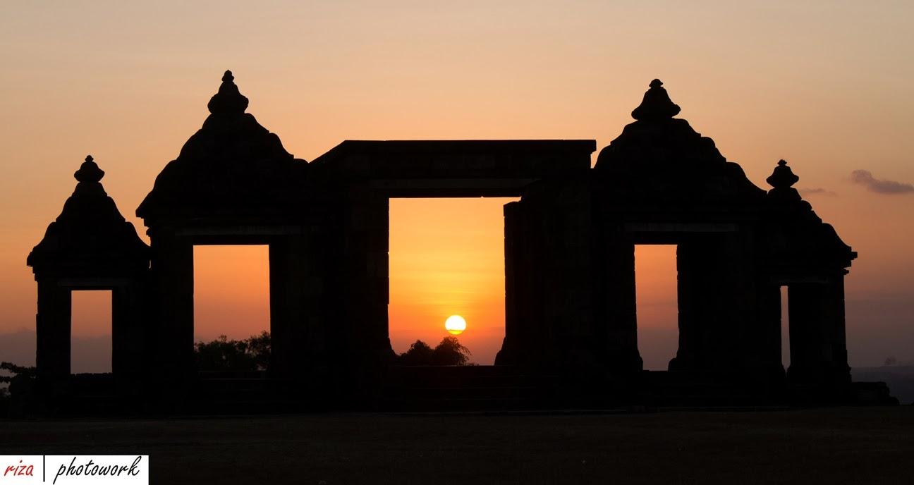 5 Tempat Terbaik Menikmati Senja di Yogyakarta