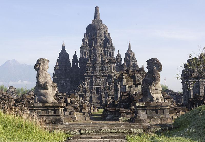 Candi Sewu, Candi Buddha yang Terlupakan