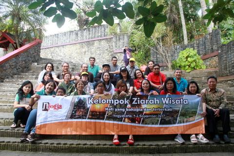 3 Objek Wisata Umat Nasrani yang Populer di Yogyakarta