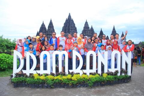 Bertualang ke Era Mataram Kuno Di Yogyakarta