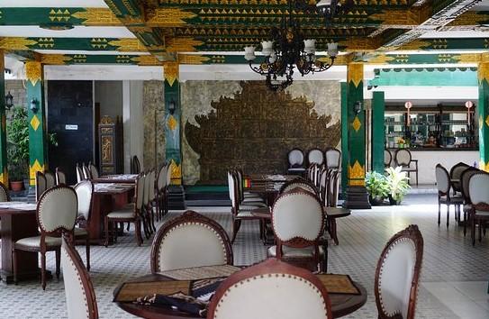 3 Restoran di Kota Jogja Dengan Konsep Jawa