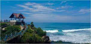 Paket Wisata Jogja Pantai Kukup