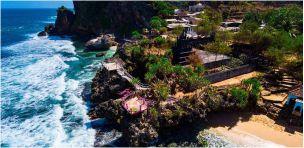 Paket Wisata Jogja Pantai Ngobaran