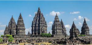 Paket Wisata Jogja Prambanan