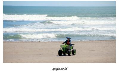 3 Pantai Di Bantul, Jogja Yang Menyimpan Banyak Cerita
